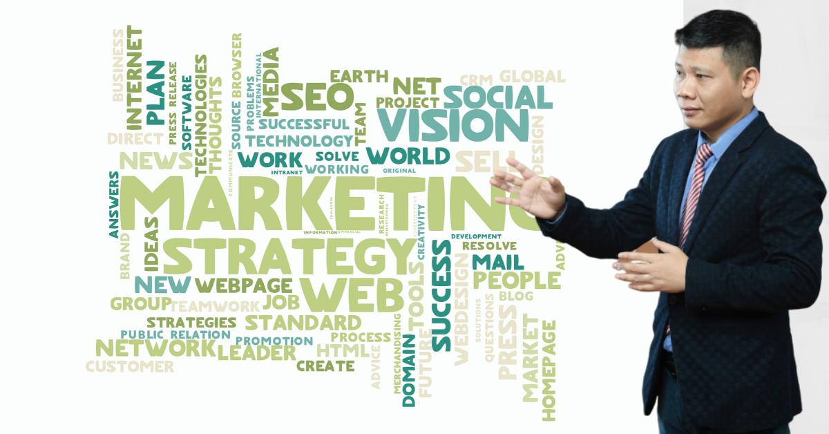 Marketing-chiến-lược